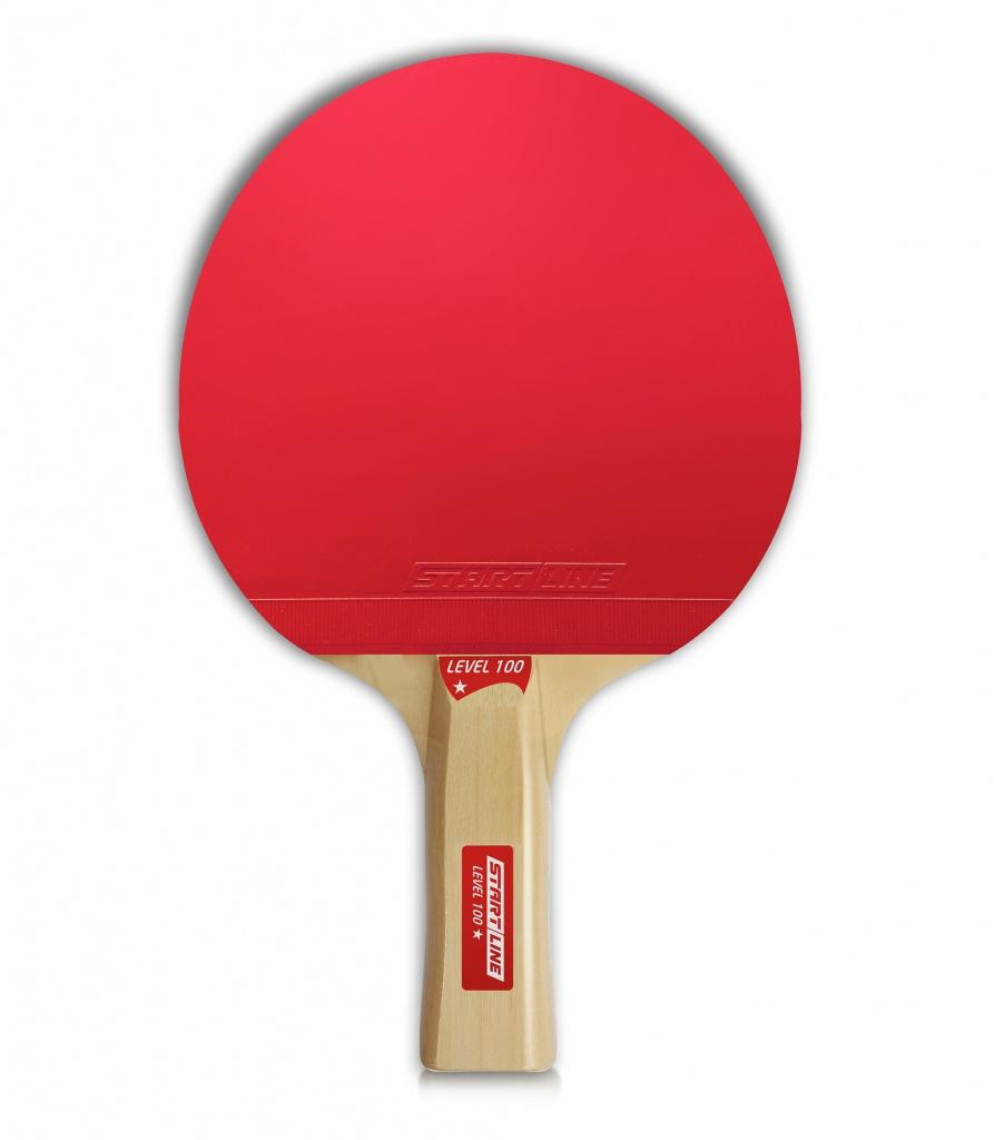 Новые ракетки и мячи для настольного тенниса от Start Line. f6260c5156bfd